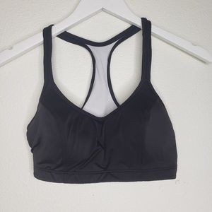 Champion Intimates & Sleepwear - Champion High Support Black Sports Bra